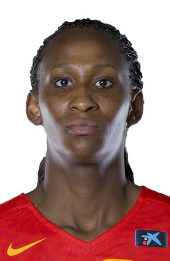 ¿Cuánto mide Astou Barro Ndour? Imagen